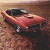 Компания Chrysler перевыпустит культовый маслкар Plymouth Barracuda
