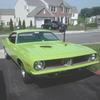 Стали известны подробности о новом маслкаре Plymouth Barracuda, выпускаемом компанией Chrysler