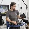 Венские разработчики создали новое устройство виртуальной реальности