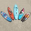 Марка Bessell выпустила доски для серфинга с картинами Энди Уорхола