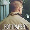 Новый номер журнала Fottpaper