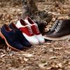 Японская обувная компания Regal представила свою вторую линию