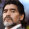 Диего Марадона напал на журналиста