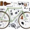 Вышел подробный атлас устройства современного велосипеда