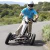 Американская фирма выпустила трёхколесный наклоняющийся электромопед