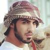 В сети появилось фото мужчины, которого выгнали из Саудовской Аравии за его красоту