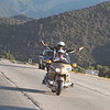 Как я путешествовал по Америке на мотоцикле