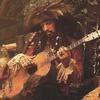 Вышла совместная пиратская песня Тома Уэйтса и Кита Ричардса