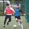 FURFUR участвует в футбольном турнире, организованном магазином Fott