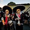 Мексиканские зомби ограбили ювелирный магазин