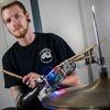 Ученые создали кибер-протез для барабанщиков