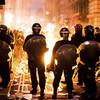 Anarchy in the UK: Гид по бунтующему Лондону