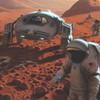 В 2023 году на Марсе может появиться первая колония