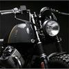 Стефан Вернье построил новый кастом на базе Moto Guzzi V7 Stone
