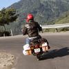 «Я думал, что умер и попал в рай»: Как я поднялся в Гималаи на мотоцикле