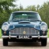 Aston Martin DB5 Пола Маккартни продали на аукционе за полмиллиона долларов