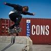 Марка Cons и журнал Kingpin представили скейтерское видео