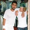 Уайт пауэр: Восточный базар и белая одежда