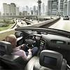 Англичанам разрешили пользоваться беспилотными автомобилями с 2015 года