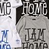 Марка Stussy представила новую коллекцию совместно с брендом Jam Home Made