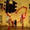 Уличный художник Кидалт выпустил новое видео