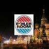 Стал известен лайн-ап первой в России вечеринки Boiler Room