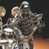В Японии появилась новая рок-группа, состоящая из роботов