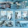 Приквел «Интерстеллара» выпустили в формате комикса