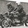 Мастерская Untitled Motorcycles выпустила новое видео «Hades»