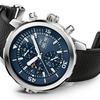 Марка IWC выпустила часы для дайверов в честь Жак-Ива Кусто
