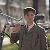 Организаторы велозаезда Tweed Ride Moscow опубликовали тематический лукбук