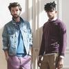 Mr. Porter и французская марка AMI представили совместную коллекцию одежды
