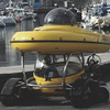 Англичанин разработал подводную лодку-амфибию с революционным гироскопическим генератором