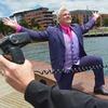 «Король папарацци» случайно стал мэром австралийского города