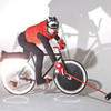 Набор Louis Vuitton для игры в поло на велосипеде