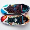 Nike анонсировали новую коллекцию кроссовок LeBron 11 и KD VI