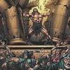В США превратят Библию в «тестостероновые» комиксы