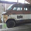 Гастрольный фургон группы Melvins с рисунком Курта Кобейна выставлен на продажу