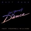 Daft Punk и Фаррелл Уильямс сняли новый клип «Lose Yourself to Dance»