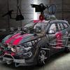 Hyundai анонсировали новый вариант автомобиля для зомби-апокалипсиса