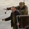 Два российских рыбака оглушили гранатой себя вместо рыбы