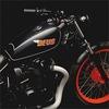 Мастерская Deus Ex Machina выпустила кастом на базе Kawasaki W650