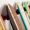 Марка Side Project Skateboards вместе с Jamboree Store представила винтажные скейтборды
