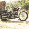 Все, что нужно знать о чопперах — мотоциклах с американским духом свободы