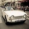 BMW возродит культовую автомобильную марку Triumph