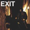 Уличный художник Kidult попал на обложку журнала Exit