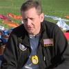 Американец собрался пересечь Атлантический океан на воздушных шарах