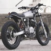 Мастерская Cafe Racer Dreams представила мотоцикл Apolo