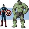 Биологи научно обосновали суперсилу Капитана Америки и Халка