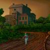 Atari готовит перевыпуск хорроров Alone in the Dark и Haunted House